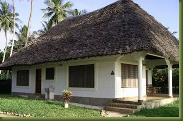 Mombasa - Bougain Villas - Cotteges