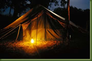 Kenia Adventures - Camping Safari