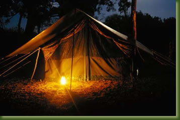 Kenia Adventures - Camping Safari