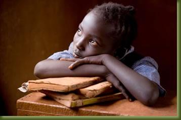Clildren's Orphanage, Nairobi