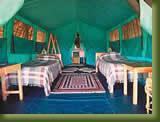 Kenya - Maasi Mara - Kichwa Tembo Camp