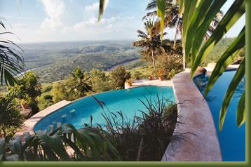 Kenia - Kutazama Luxury Retreat