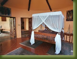 Kenya - Kutazama Luxury Retreat