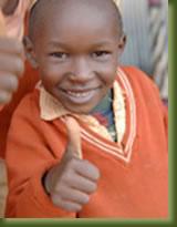 Childrens Orphanage, Nairobi