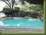 Kenya Safari - Samburu Lodge