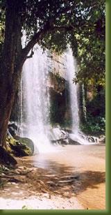 Kenya Safari - Sheldrick Falls
