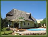 Mombasa - Bougain Villas - Villa Simba