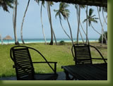 Mombasa - Simba-Oryx Beach Cottages