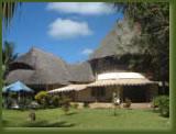 Mombasa - Bougain Villas - Villa Tembo