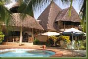 Mombasa Kenya - Villa Tembo
